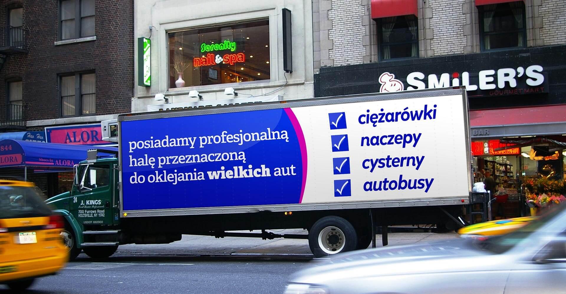 Litery 3D Neo Reklamy